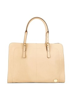 Vince Camuto Classic Leather Tote