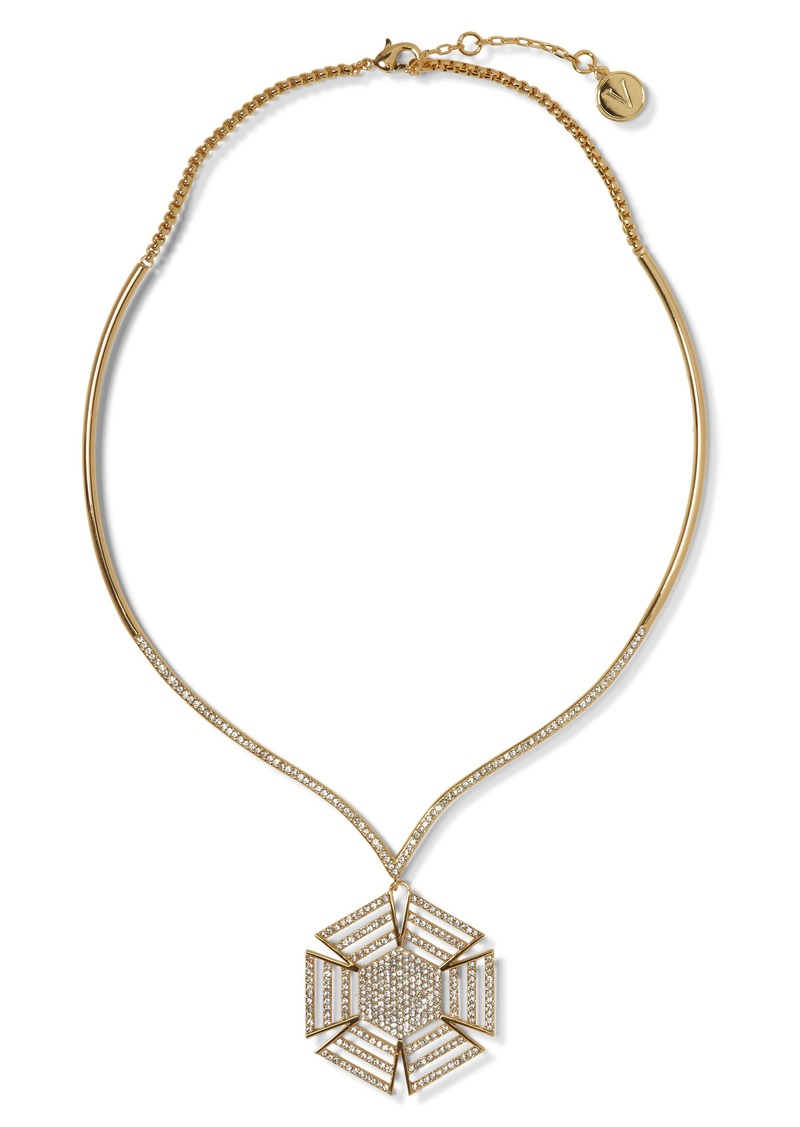 Vince Camuto Collar Necklace