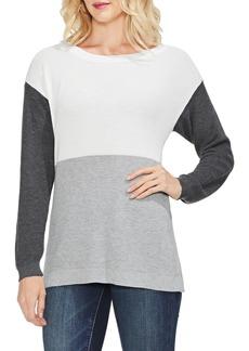 Vince Camuto Colorblock Sweater