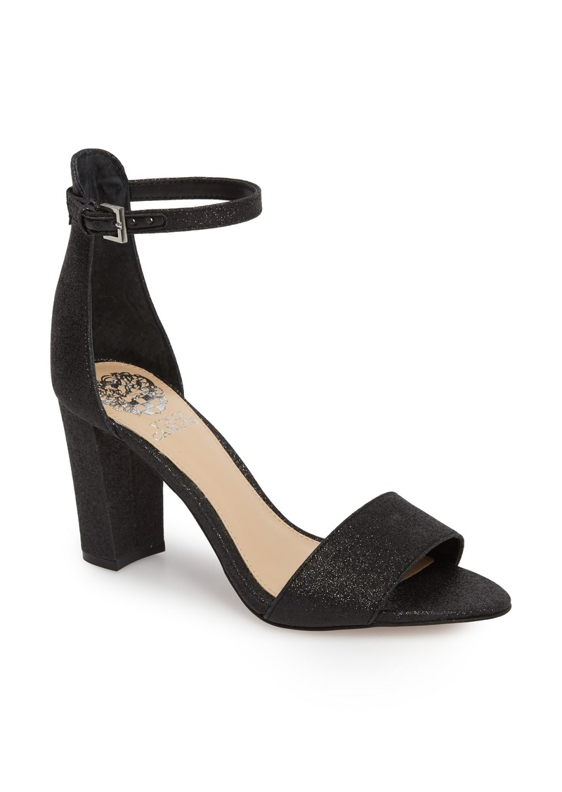 f819fa3a61d Vince Camuto Corlina Ankle Strap Sandal (Women) (Nordstrom Exclusive)