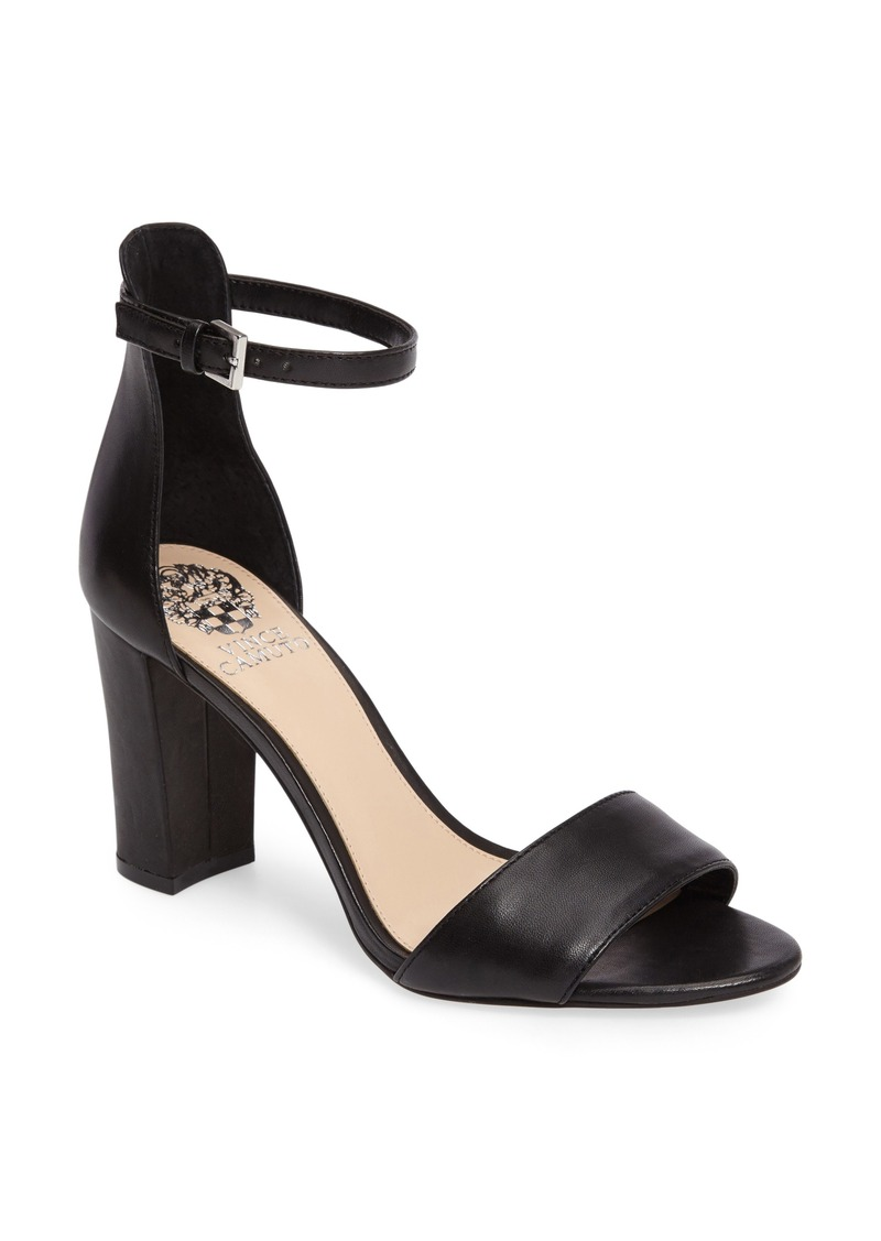 e91fb62a9516 Vince Camuto Corlina Ankle Strap Sandal (Women) (Nordstrom Exclusive)