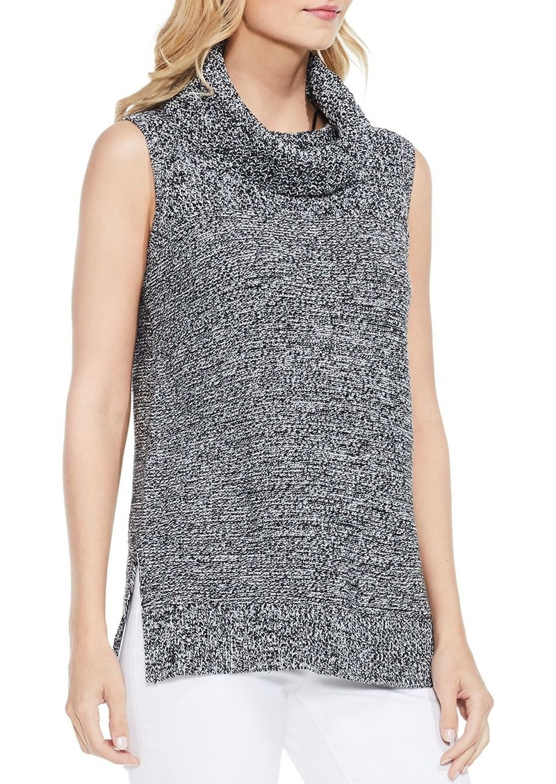 Vince Camuto VINCE CAMUTO Cowl Neck Sleeveless Sweater | Sweaters ...