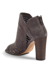 e8314e73896c On Sale today! Vince Camuto Vince Camuto Cranita Perforated Bootie ...