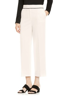 Vince Camuto Cuffed Crop Pants