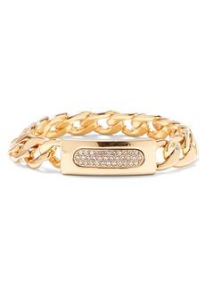 Vince Camuto Curb Link Bracelet