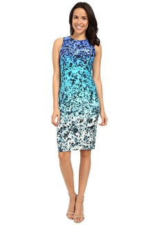 Vince Camuto Cut In Tank Body Dress