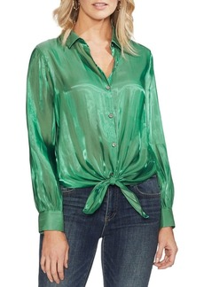 Vince Camuto Daybreak Button-Down Shirt
