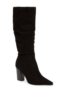 Vince Camuto Derika Leather Boot (Women)