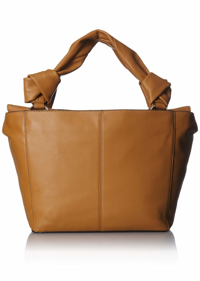 Vince Camuto Dian Tote light oak