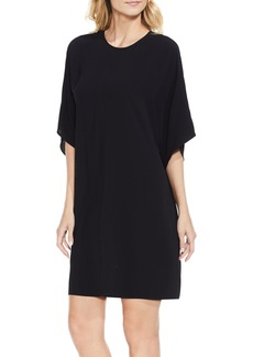 Vince Camuto Dolman Sleeve Dress