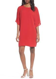 Vince Camuto Dolman Sleeve Dress
