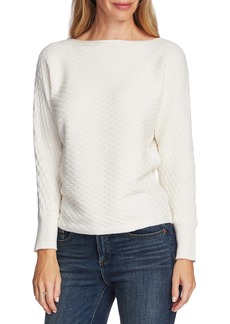 Vince Camuto Dolman Sleeve Sweater