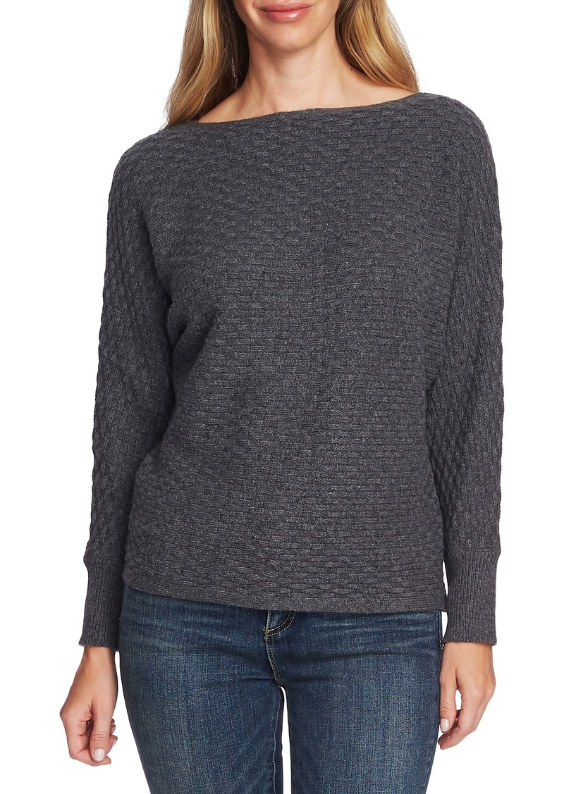 Vince Camuto Dolman Sleeve Sweater