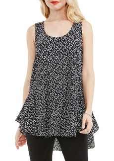 Vince Camuto Dotted Harmony Blouse