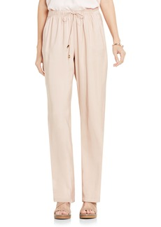 Vince Camuto Drawstring Wide Leg Pants