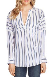 VINCE CAMUTO Duet Stripe Shirt