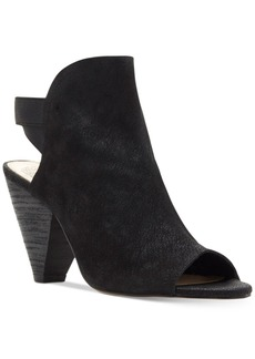 Vince Camuto Edora Cone-Heel Dress Sandals Women's Shoes