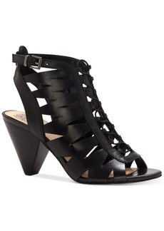 Vince Camuto Elettra Caged Sandals Women's Shoes
