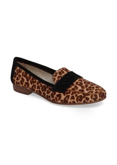 Vince Camuto Elroy 2 Genuine Calf Hair Penny Loafer (Women)