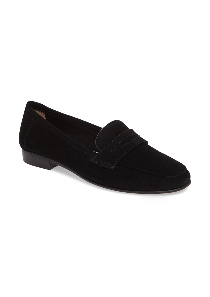 957081a0588 Vince Camuto Vince Camuto Elroy Penny Loafer (Women)