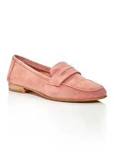 VINCE CAMUTO Elroy Penny Loafers