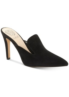Vince Camuto Emberton Pointed-Toe Mules Women's Shoes