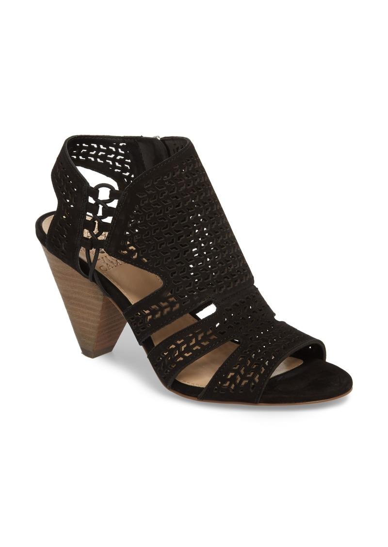 87773e9febe Vince Camuto Vince Camuto Esten Perforated Sandal (Women)