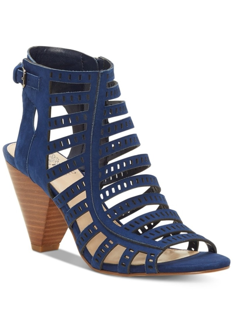 9fbbdaba5eb Vince Camuto Vince Camuto Evalina Cone-Heel Dress Sandals