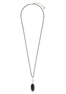 Vince Camuto Evil Eye Pendant Necklace (Nordstrom Exclusive)