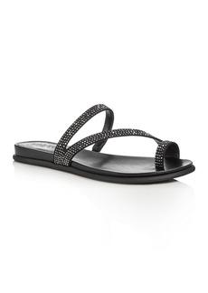 VINCE CAMUTO Evina Embellished Strappy Sandals