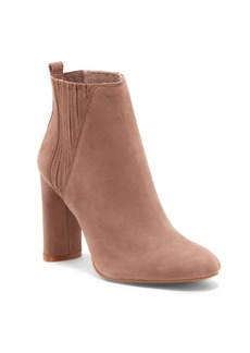 Vince Camuto Fateen Leather Booties