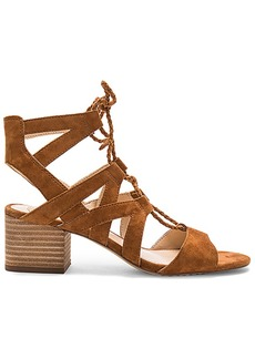 Vince Camuto Fauna Sandal in Brown. - size 10 (also in 6,6.5,7.5,8,8.5,9.5)