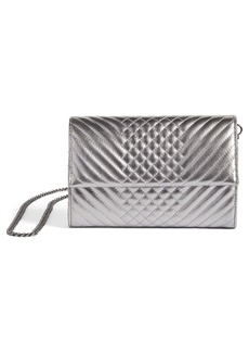 Vince Camuto Fayna Foldover Clutch (Nordstrom Exclusive)