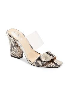 Vince Camuto Felima Two-Strap Sandal (Women)
