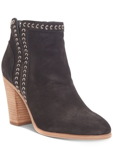 Vince Camuto Finchie Booties Women's Shoes