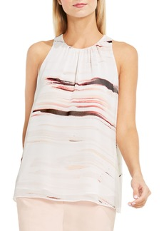 Vince Camuto Floating Whispers Top