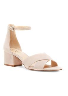 Vince Camuto Florrie Block Heel Sandals