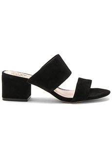 Vince Camuto Franie Sandal in Black. - size 10 (also in 8.5,9.5)