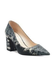 Vince Camuto Frittam Pointed Toe Pump (Women)