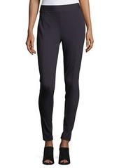 Vince Camuto Front-Seam Pull-On Leggings