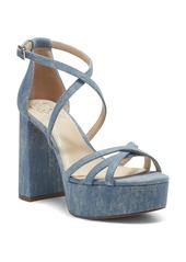 Vince Camuto Garnitta Platform Sandal (Women)