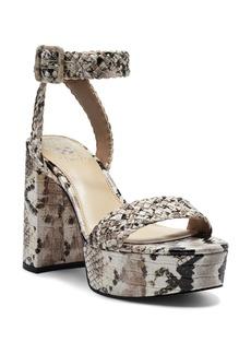 Vince Camuto Gebbrian Platform Sandal (Women)