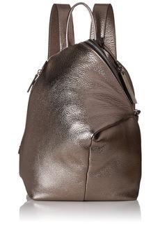 Vince Camuto Giani Small Backpack metal grey