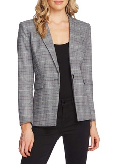 Vince Camuto Glen Plaid Blazer