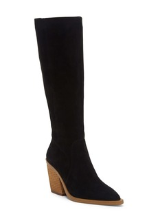 Vince Camuto Gravana Knee High Boot (Women)