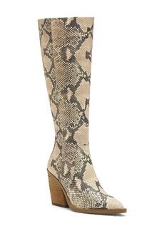 Vince Camuto Gravana Knee High Boot (Women)