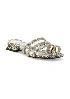 Vince Camuto Grenda Embellished Slide Sandal (Women)