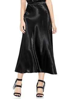 f577f1e39267e Vince Camuto Vince Camuto Hammered Satin Maxi Skirt