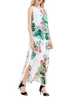 Vince Camuto Havana Tropical Dress