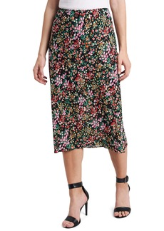 Vince Camuto Heavy Georgette Skirt
